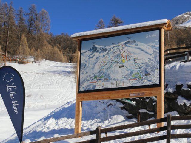 Les supports indispensables pour les stations de ski