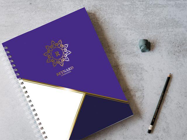 Organisez-vous avec l'agenda personnalisé